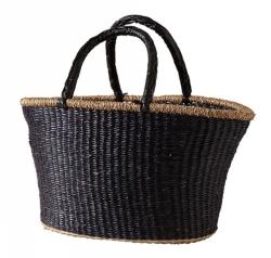 Affari Sandy Bag Svart