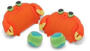 Crab catch Melissa & Doug