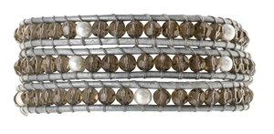 Armband Dansk Smykkekunst Ilone silver
