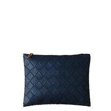 Väska Clutch bag HOLLY Affari  Blå