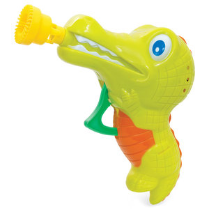 Dino Bubble Blower Tobar